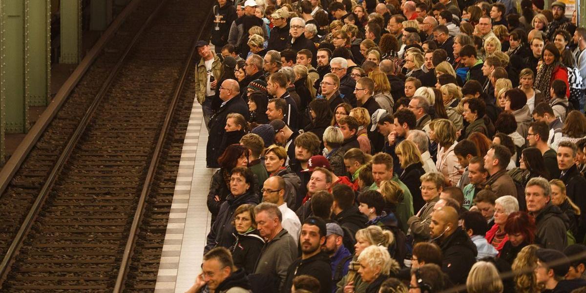 Población mundial: expectativas que ya están pasando