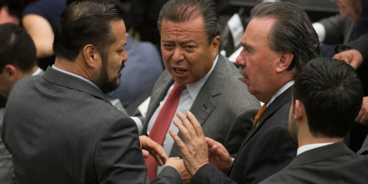 #Confidencial: Fernando Herrera vs Gamboa Patrón