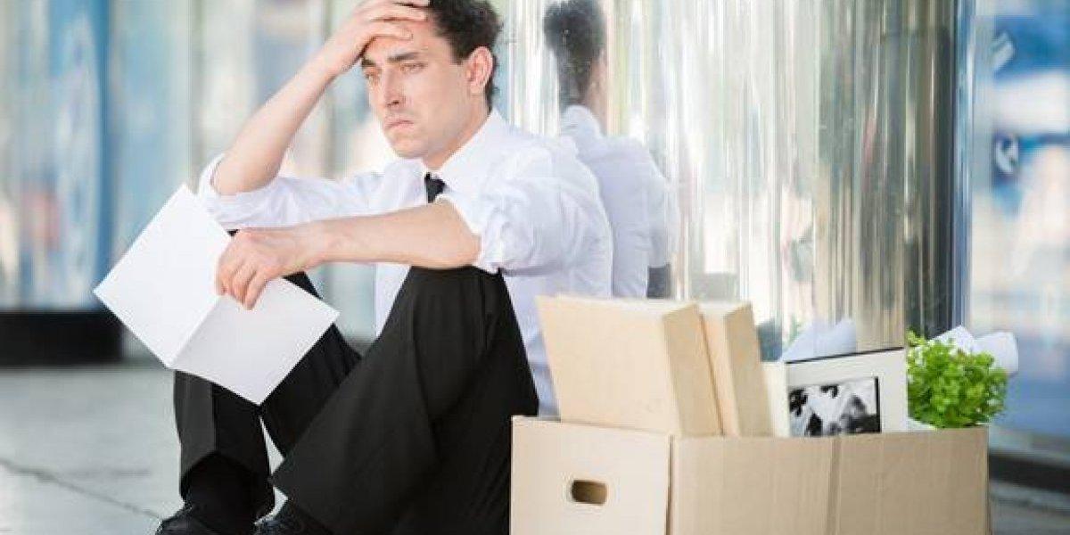 Encuesta revela que personas que temen perder su empleo cae 13 puntos en los últimos doce meses