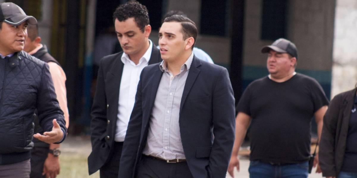"""Giordano: """"Yo sería el primero en amotinarme"""" si fuera un interno de Las Gaviotas"""