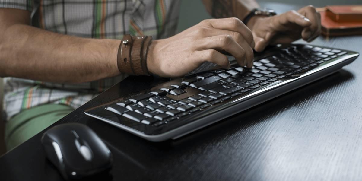 Escritorio inalámbrico: ¿Y dónde quedaron los cables?