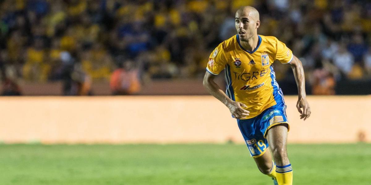 Guido Pizarro, sería nuevo jugador del Sevilla