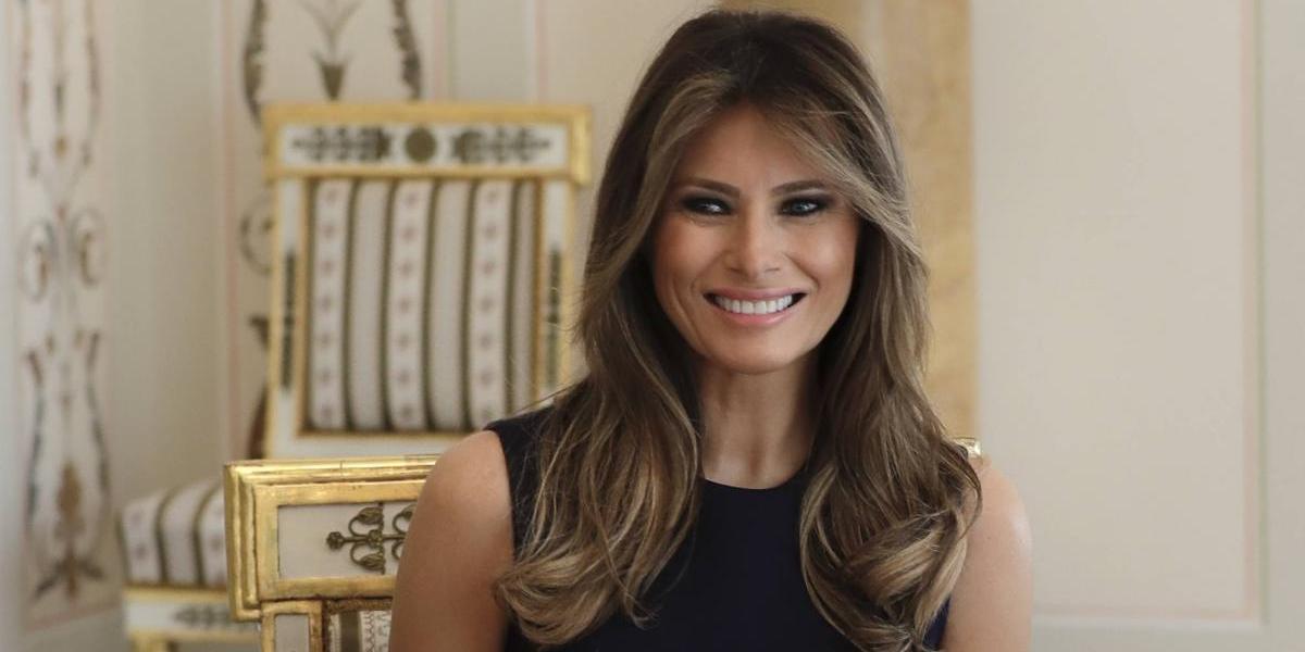 Mujer se realiza nueve cirugías para parecerse a Melania Trump