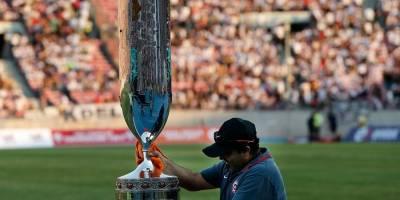 La Copa Chile 2017 definió los cruces de octavos de final