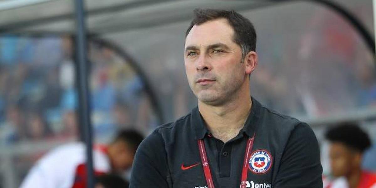 Caputto confirmó interés por el codiciado Giovanni de la Vega para el Mundial Sub 17