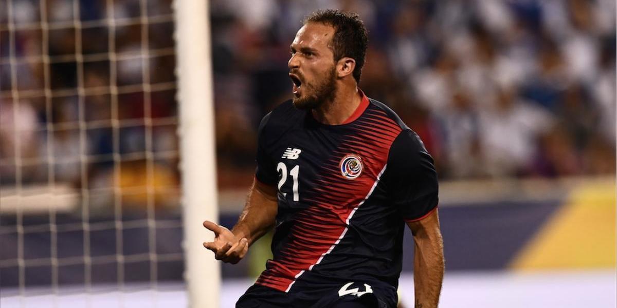 Costa Rica sufre pero logra histórico triunfo en la Copa Oro