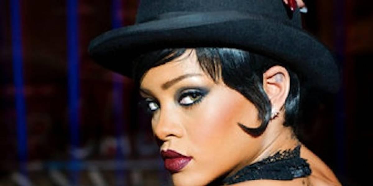Director de Valerian: Rihanna me sorprendió