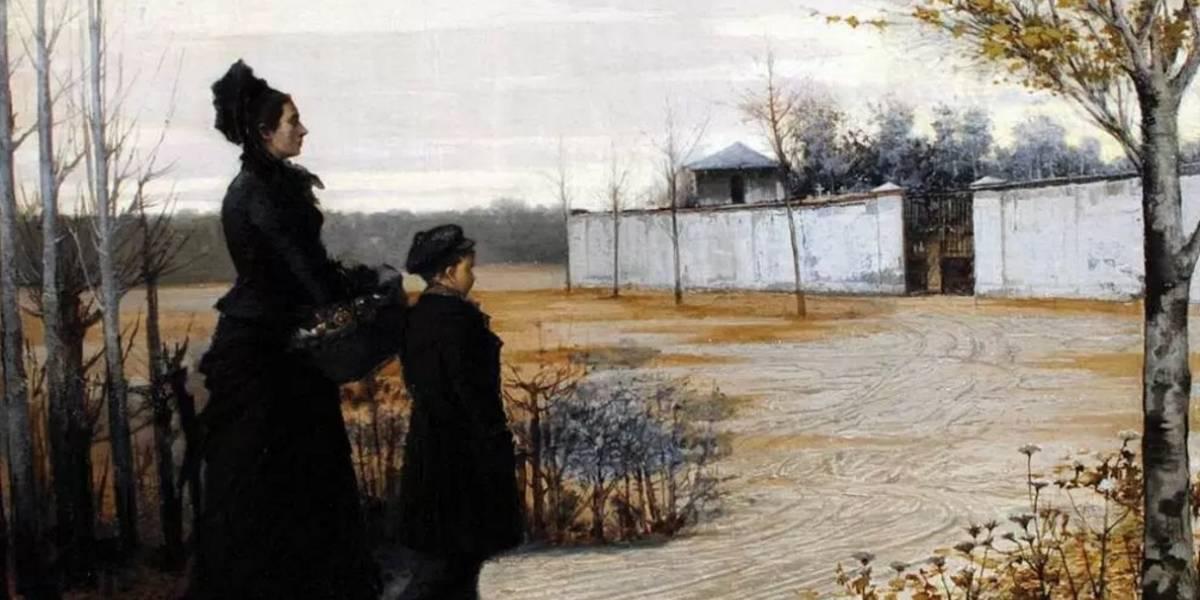 """Se despide """"Melancolía"""" del Museo Nacional de Arte este fin de semana"""