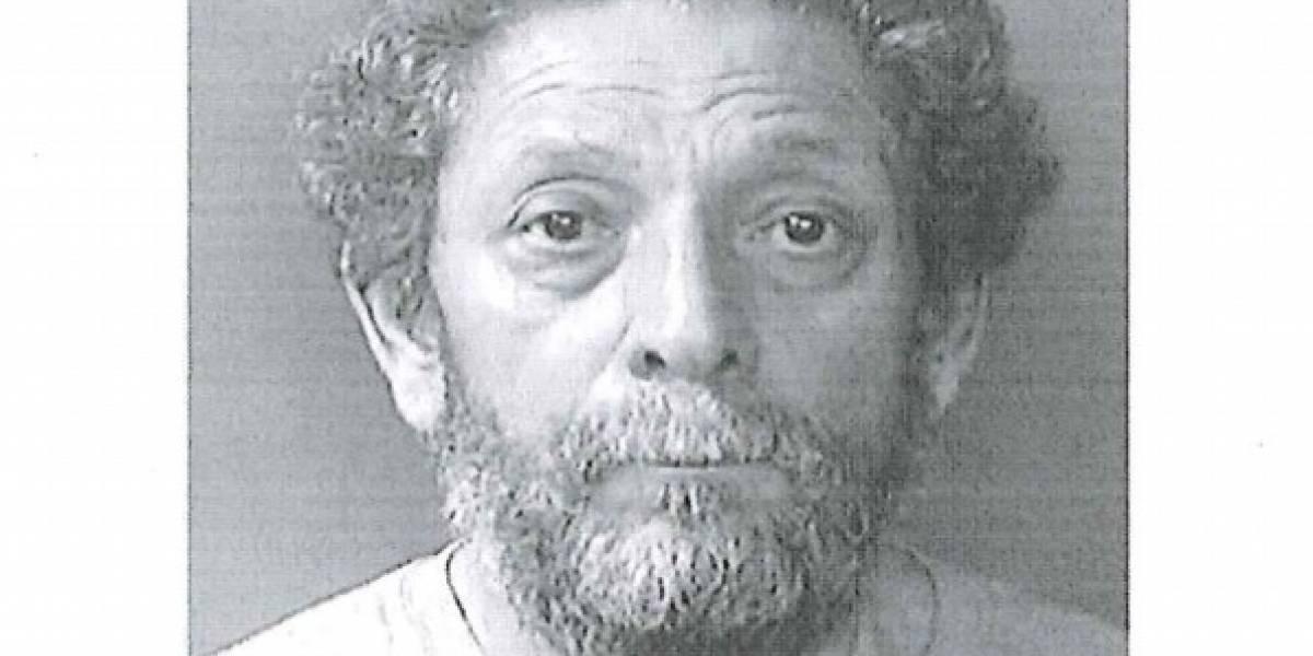 Logran arresto hombre imputado de violar a un menor