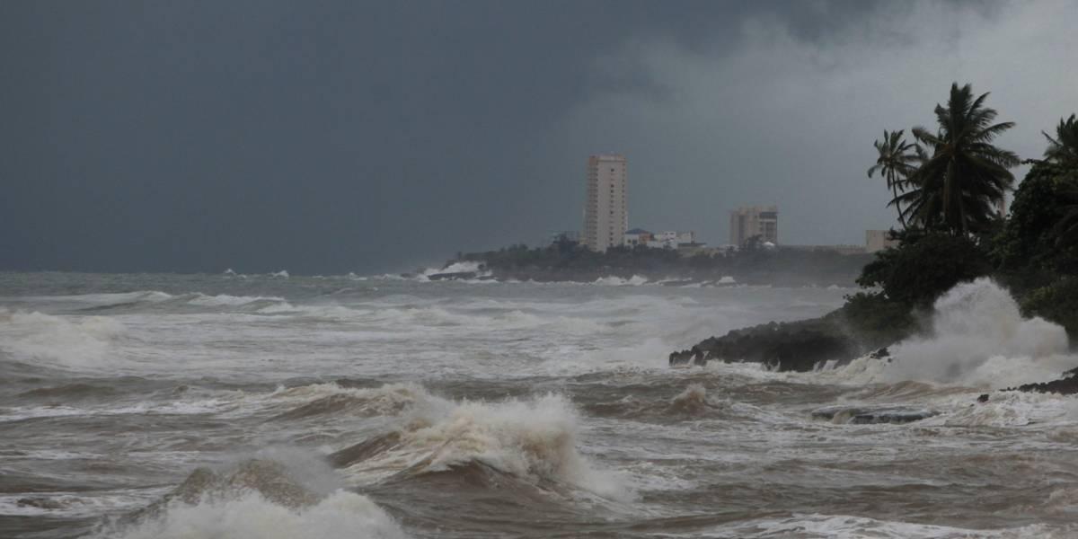 Se degrada la cuarta depresión en el Atlántico a onda tropical