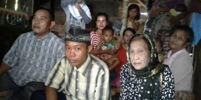 Boda en Indonesia
