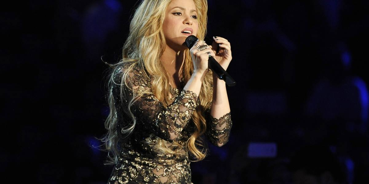 Doble de Shakira sorprende en las redes