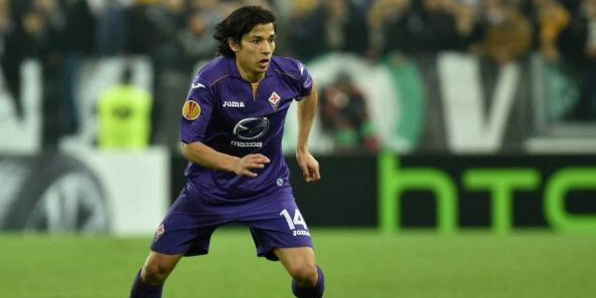 El futuro de Matías en el aire: hará pretemporada con Fiorentina esperando por un nuevo club