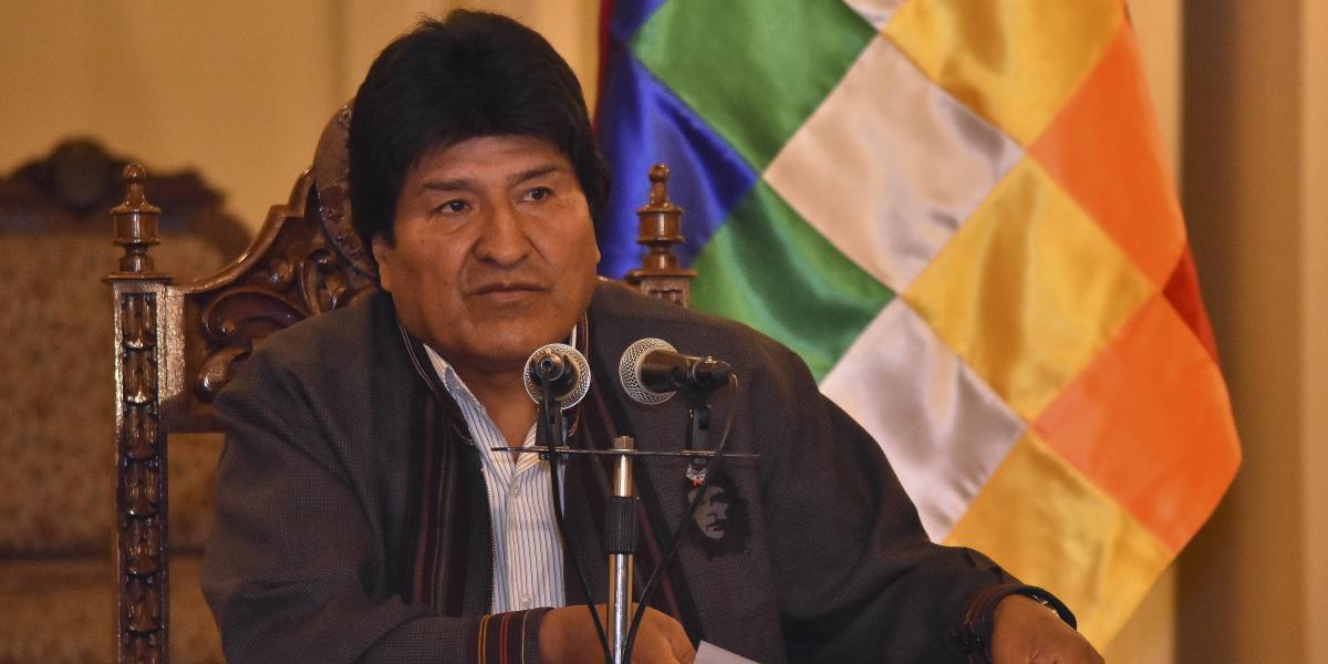 Bolivia liberará este domingo a carabineros detenidos