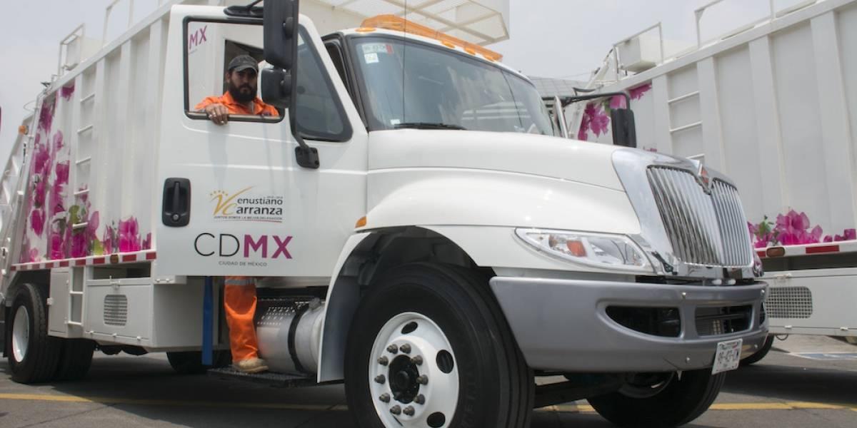 Taxista atropella a menor que recogía basura en Iztapalapa