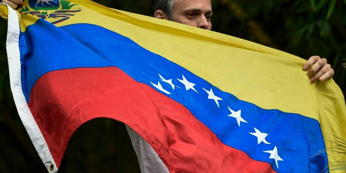 ¿Por qué fue excarcelado Leopoldo López en Venezuela?