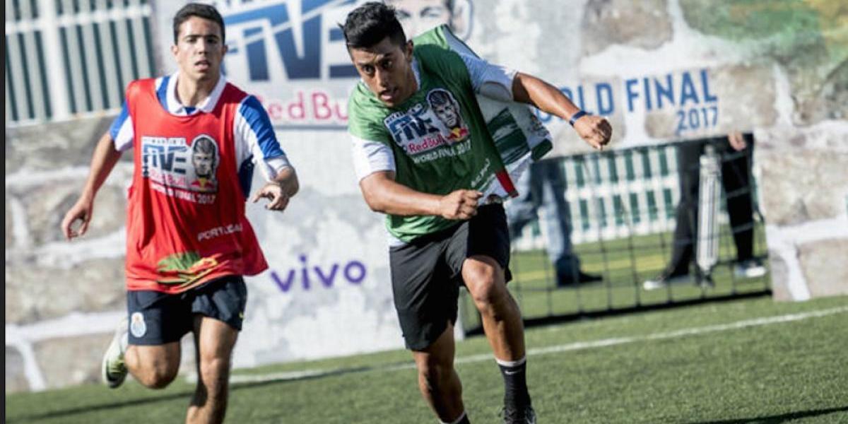 México se queda en octavos de final del Neymar Jr.'s Five; Rumania campeón