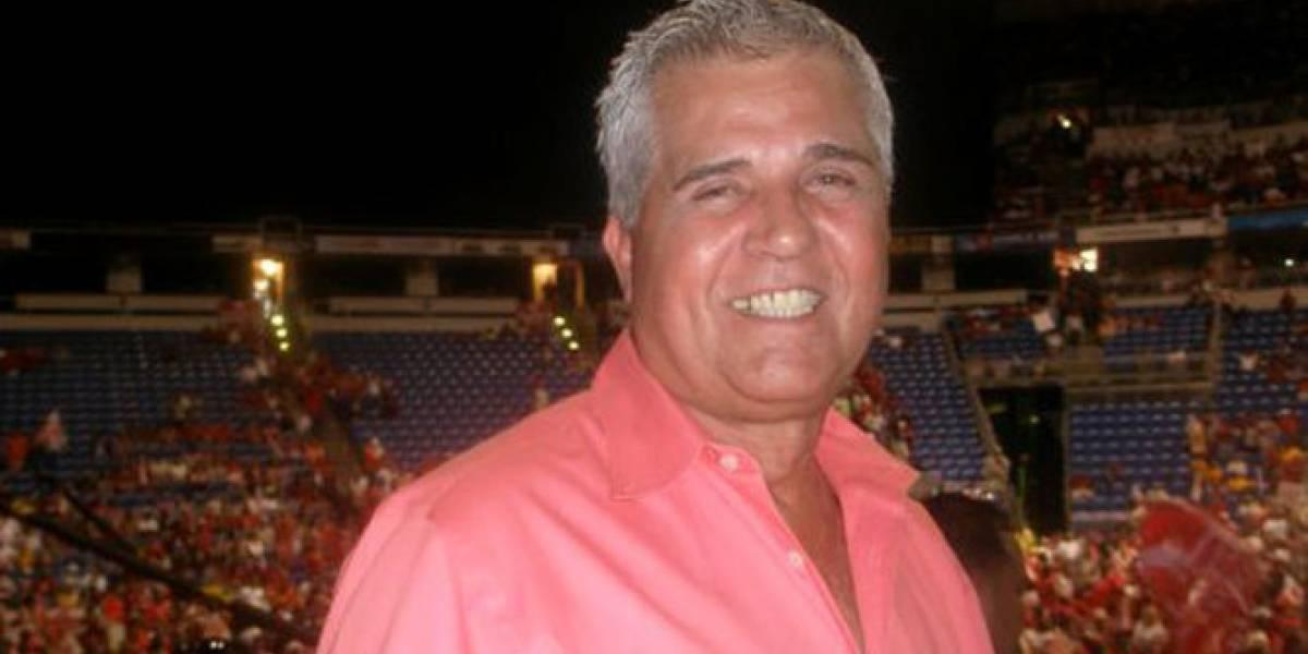 Decretan un día de duelo por muerte de Pedro Juan Figueroa