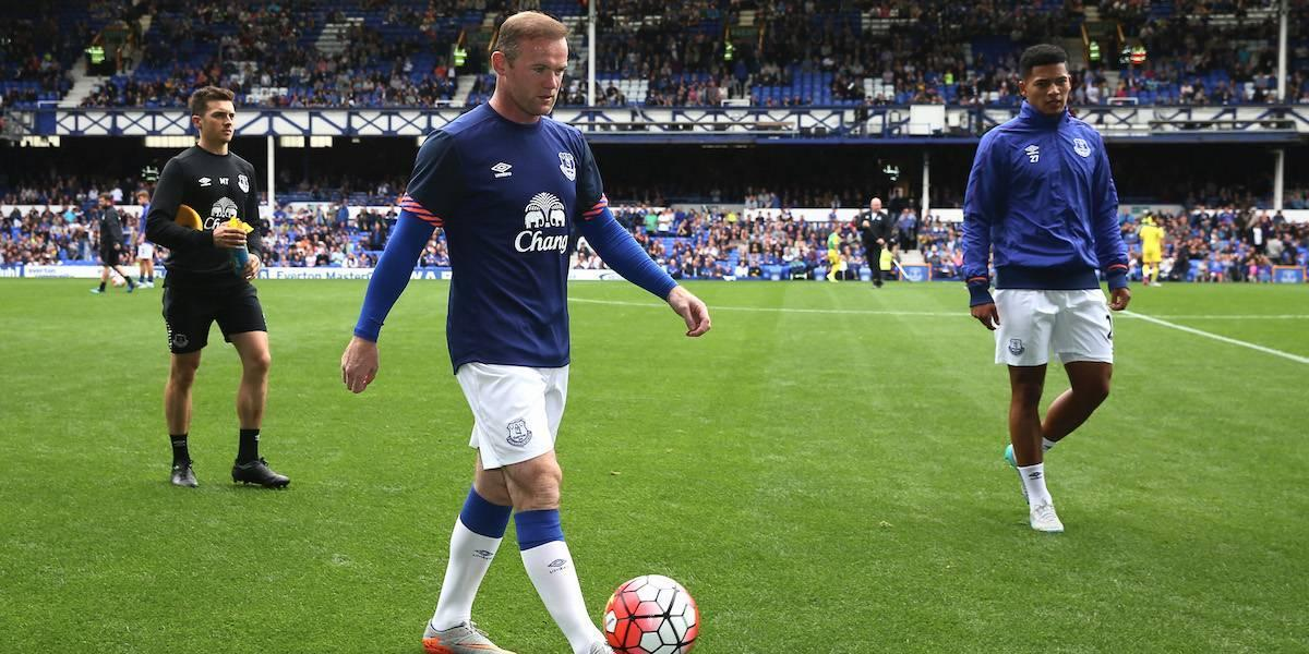 VIDEO: Rooney regresa al Everton después de 13 años