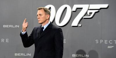 Repetirán Craig y Adele en cinta de James Bond