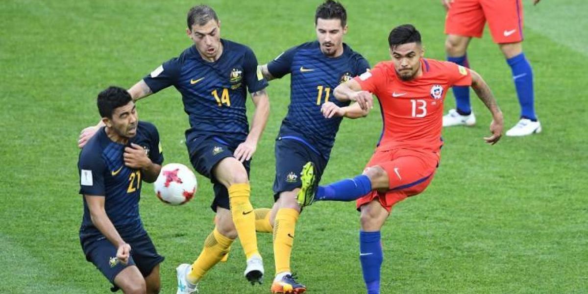 Colo Colo en alerta ante inminente partida de Paulo Díaz al Inter de Milán