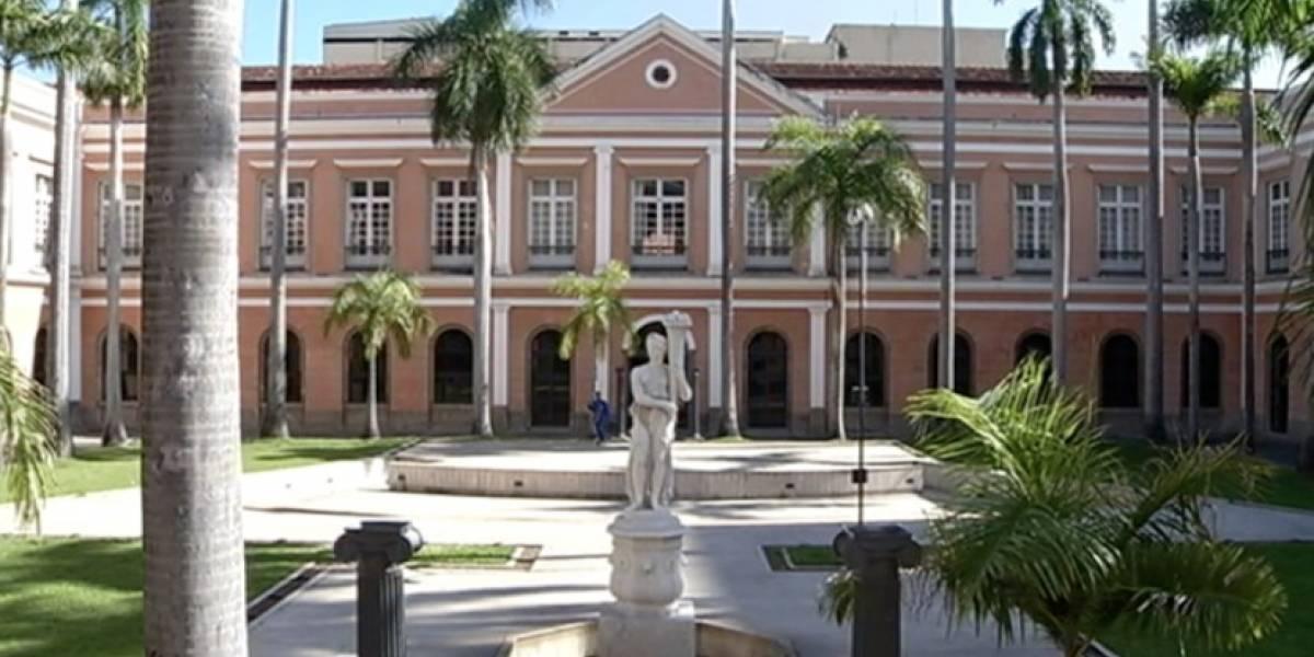 Arquivo Nacional do Rio de Janeiro poderá fechar em agosto se corte de 36% da verba for mantido