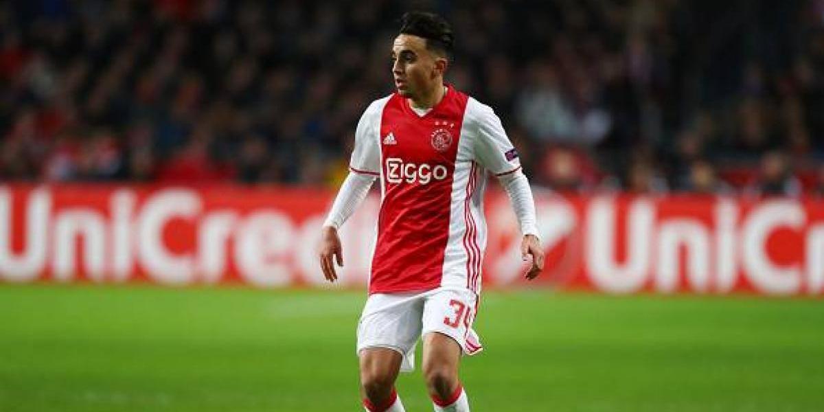 Fue un susto: Jugador del Ajax que sufrió arritmia en pleno partido se encuentra fuera de peligro
