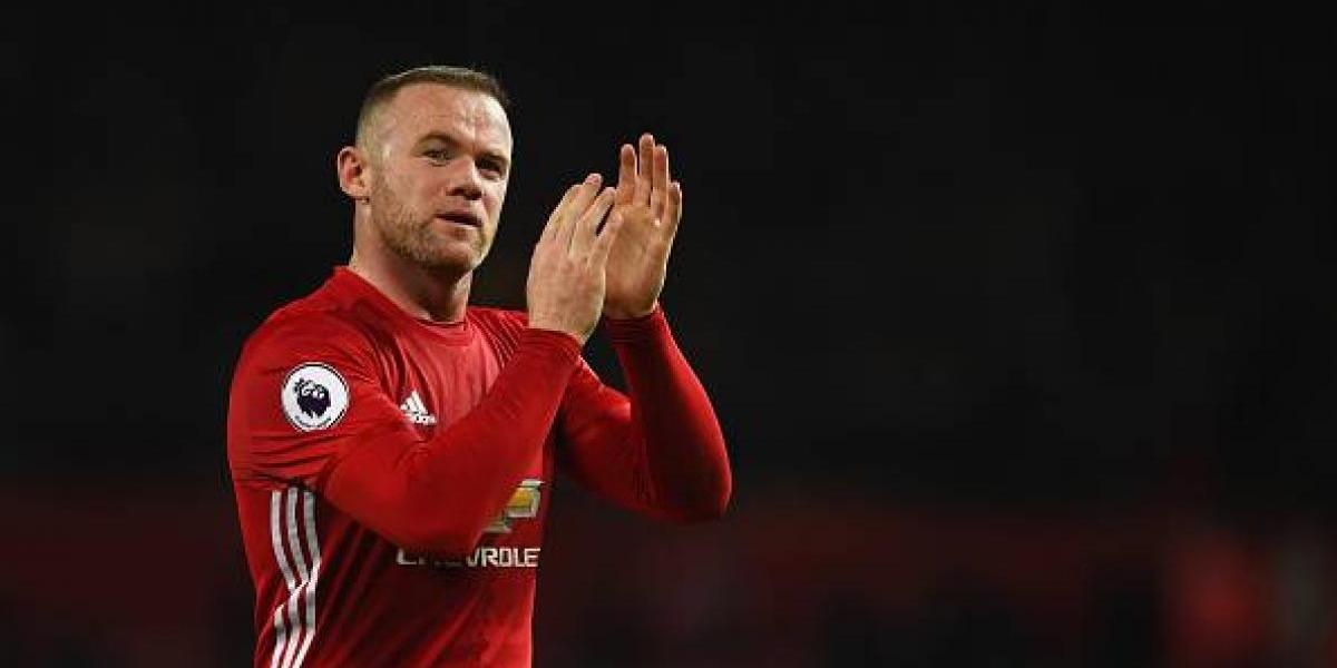 Manchester United se despidió de Wayne Rooney con emotivo video
