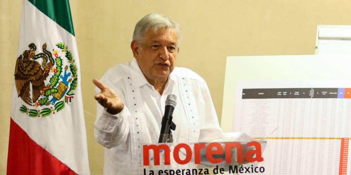 Ex operador de Vicente Fox se suma a Morena