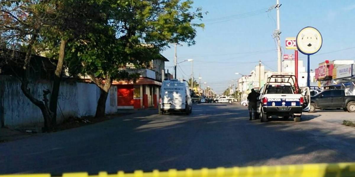 Fiscalía inicia investigaciones por homicidio de policía asesinado en Cancún