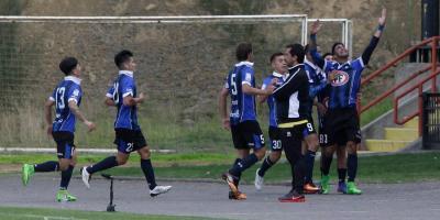 Huachipato lo dio vuelta ante Deportes Valdivia