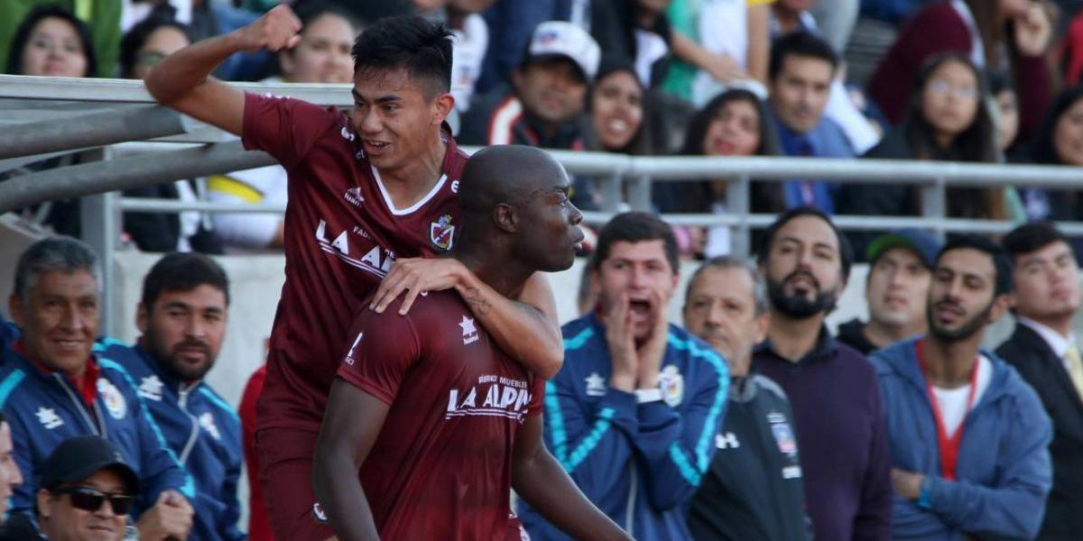 Minuto a minuto: Colo Colo está cayendo con La Serena en su debut en Copa Chile