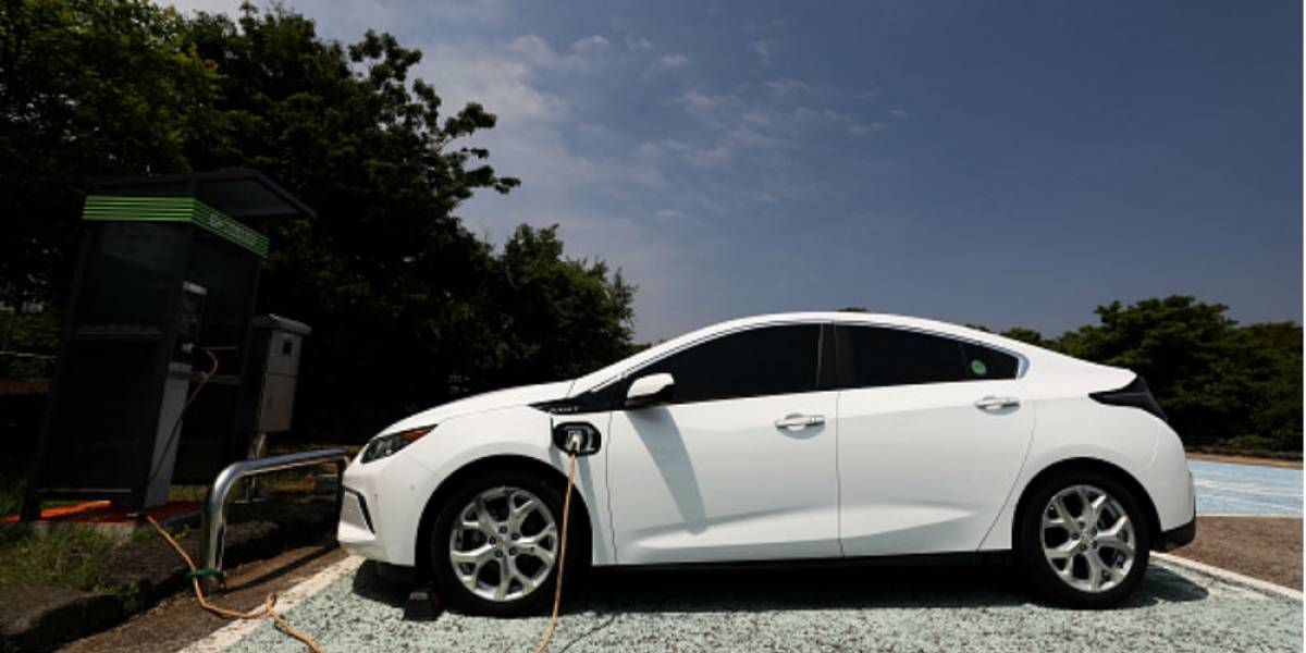 Incrementa oferta de autos eléctricos en México