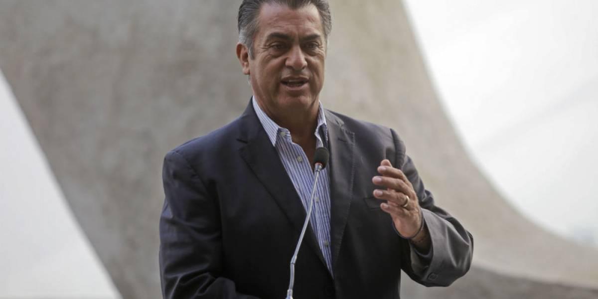 """Vence plazo y no publican ley electoral de NL; prevén encontronazo con """"El Bronco"""""""