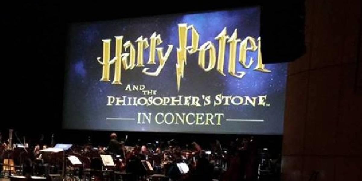 Concierto de 'Harry Potter y la Piedra Filosofal' en el Jorge Eliécer Gaitán una experiencia única