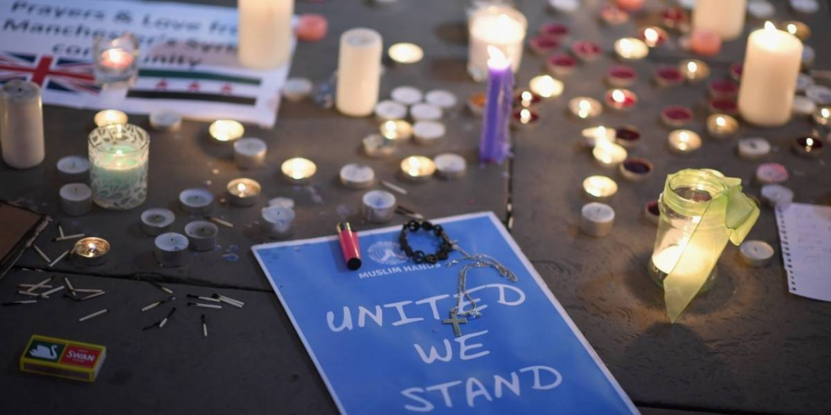 El estremecedor relato del padre de Saffie, la víctima más pequeña del atentado en Manchester
