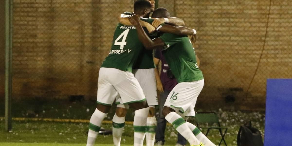 Cali vence a Envigado y es el primer líder provisional de liga colombiana