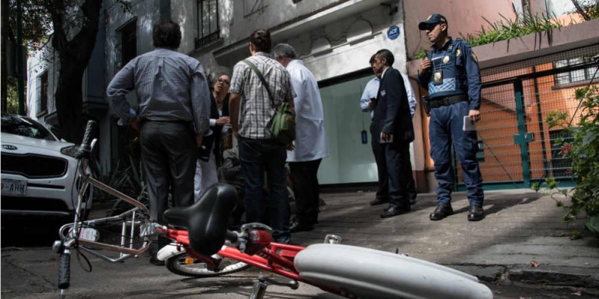 Roban a Ecobici 104 bicicletas; recuperan la mitad
