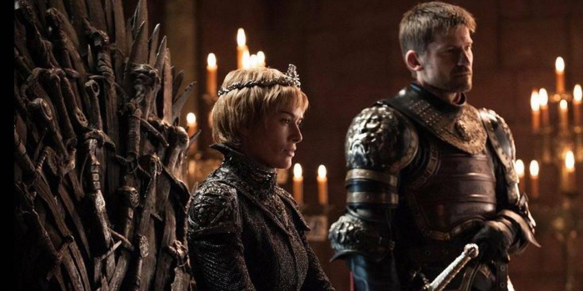 """""""Game of Thrones"""": Cuánto ganan sus protagonistas"""