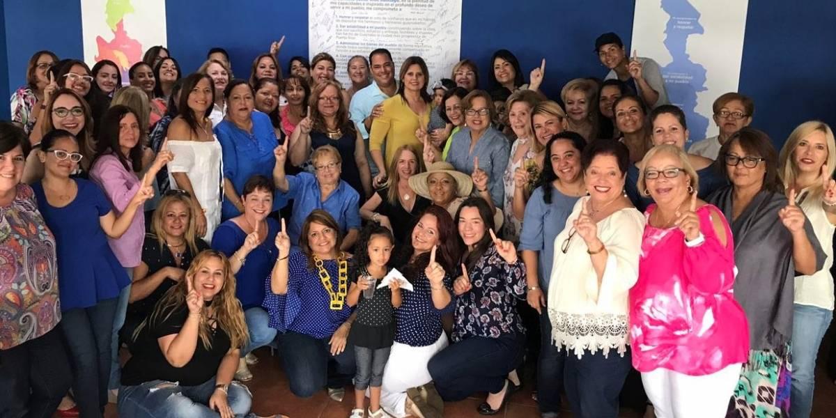 Lanzan campaña en Guaynabo para proteger a las mujeres