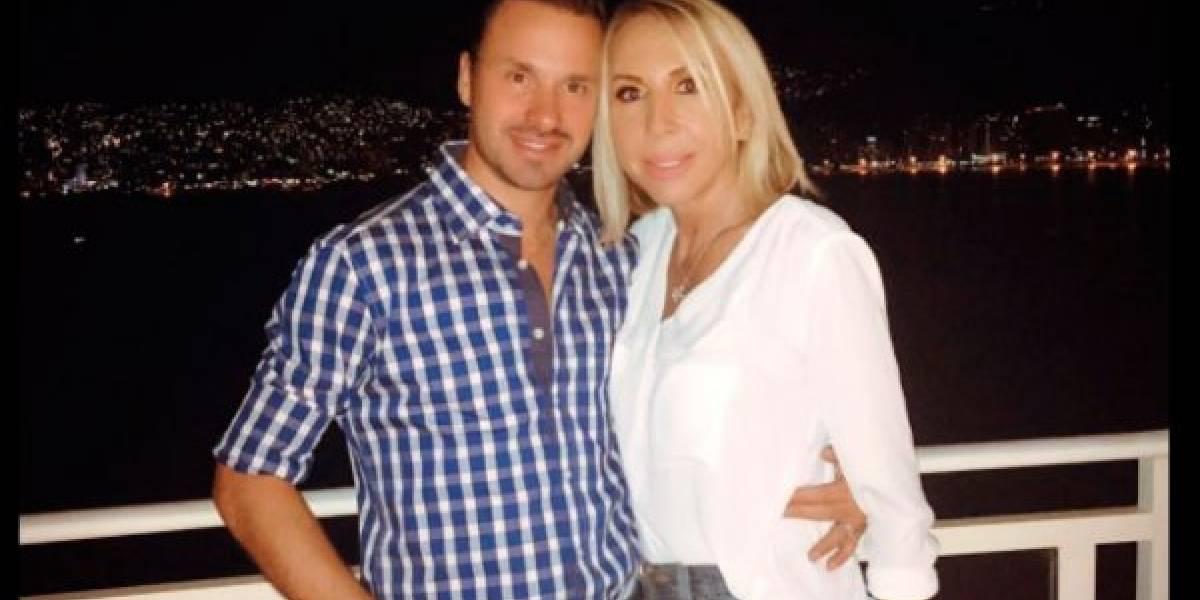 Adriana Amiel, la argentina que le quitó el novio a Laura Bozzo