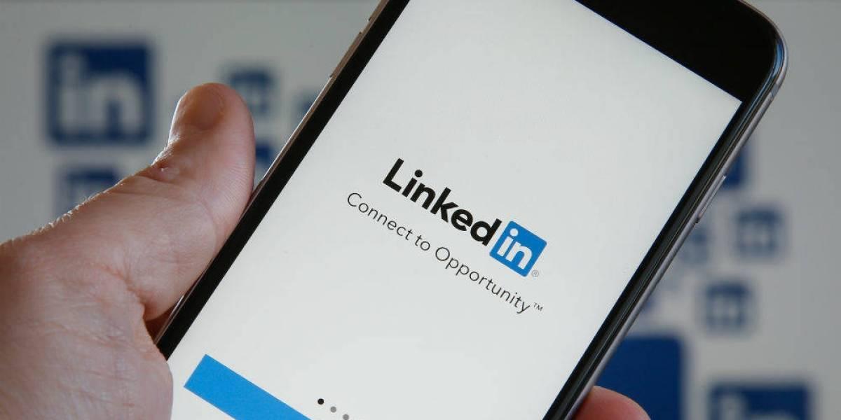 Cómo sacarle más partido a tu perfil de Linkedin
