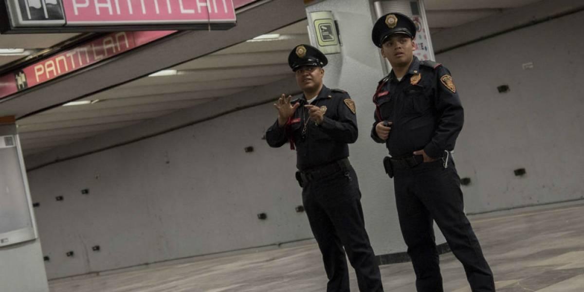Piden reforzar seguridad en Metro ante incremento de robos