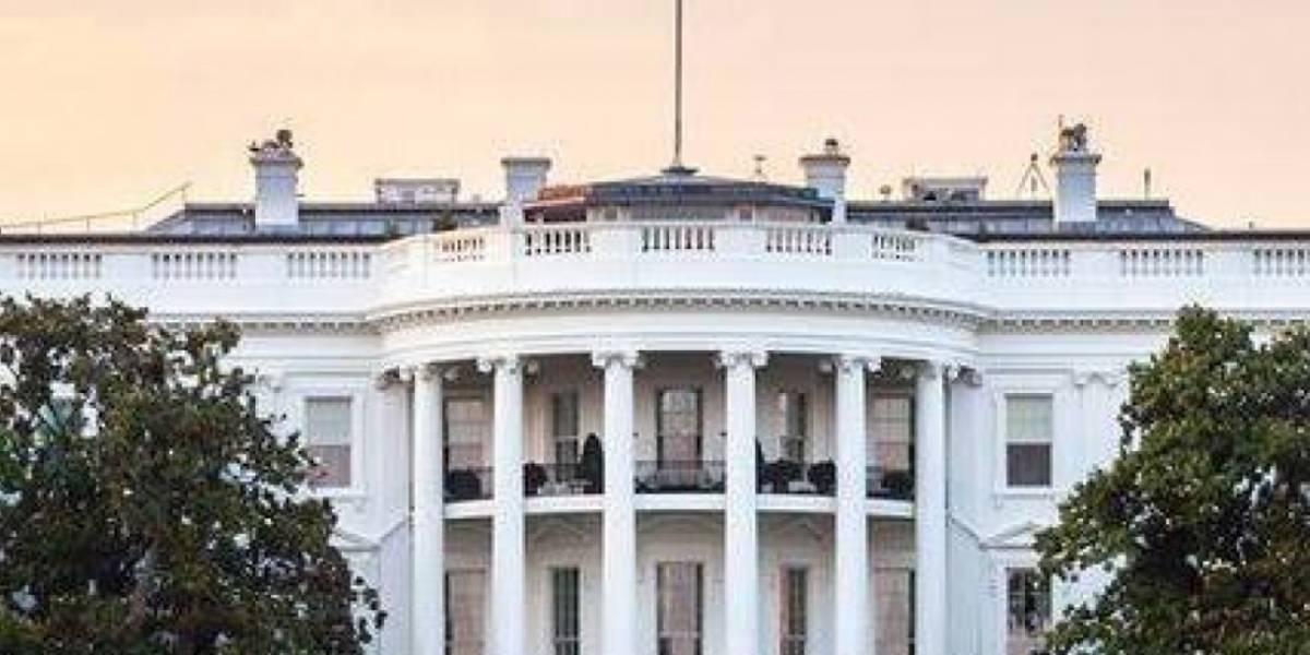 """Lamentan """"amenaza"""" de jefe de despacho de la Casa Blanca"""
