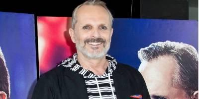 Miguel Bosé se reunirá con Timbiriche
