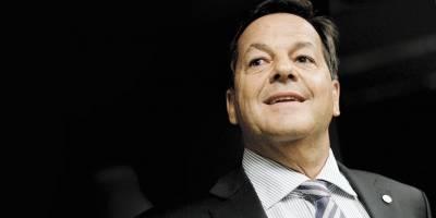 Sergio Zveiter, relator da denúncia contra Temer, pede desfiliação do PMDB