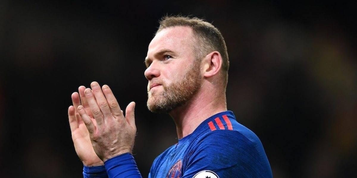 El Everton confirma el regreso de Wayne Rooney