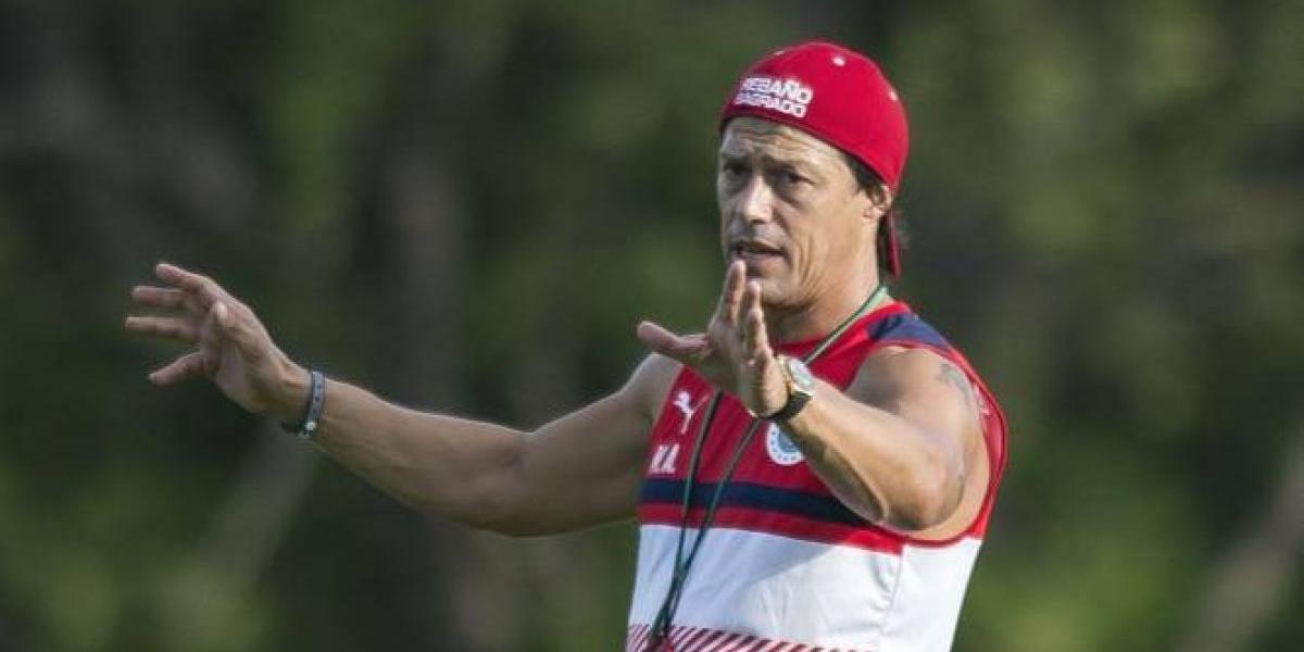 Chivas regresó y Almeyda aseguró que no habrá pretextos