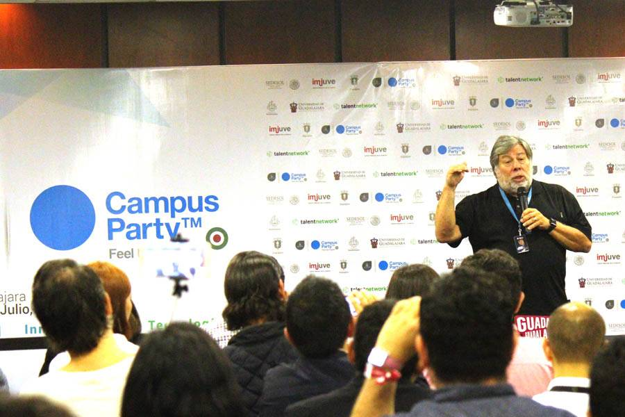 Steve Wozniak, el millonario que comparte su fórmula de la felicidad
