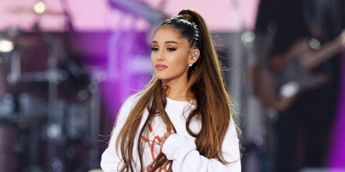 Detienen a colombiano por amenaza de atentado en otro concierto de Ariana Grande